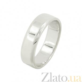 Серебряное кольцо Валентайн 3К598-0025
