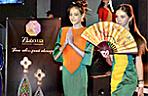 Детский праздник моды и красоты Mini Model International Awards