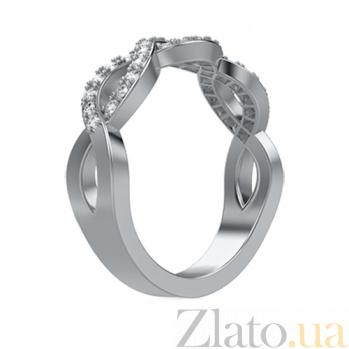 Обручальное кольцо с бриллиантами Загадки Галактики: Между мною и тобою 613