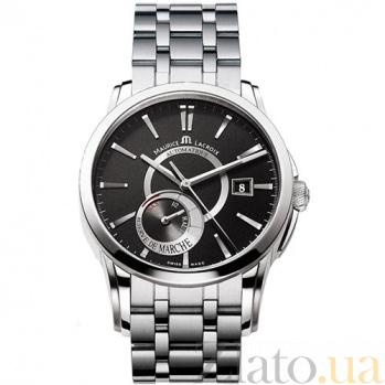 Часы Maurice Lacroix коллекции Pontos Reserve de Marche MLX--PT6168-SS002-330
