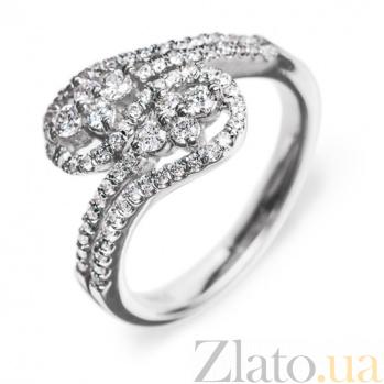 Золотое кольцо Милос R 0043