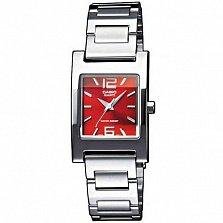 Часы наручные Casio LTP-1283PD-4A2EF