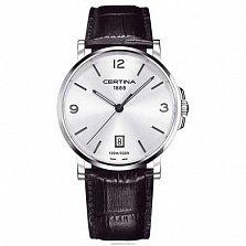 Часы наручные Certina C017.410.16.037.00
