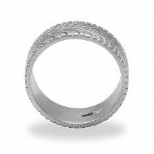 Кольцо из белого золота Nexen N3000(arr010nx)