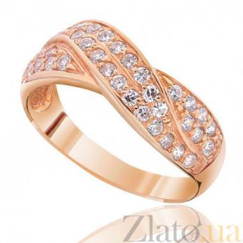 Золотое кольцо Вдохновение EDM--КД0113
