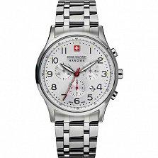 Часы наручные Swiss Military-Hanowa 06-5187.04.001