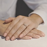 Золотое кольцо Александрина