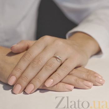 Золотое кольцо Александрина TNG--300354
