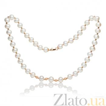 Жемчужное ожерелье Совершенство   SG--80082