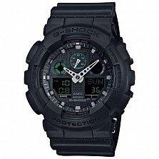 Часы наручные Casio G-shock GA-100MB-1AER