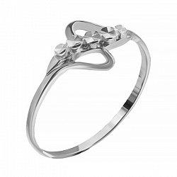 Серебряное кольцо 000025846