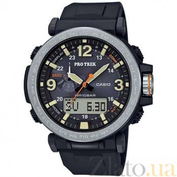 Часы наручные Casio Pro trek PRG-600-1ER 000085527