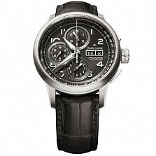 Часы Maurice Lacroix коллекции Masterchrono