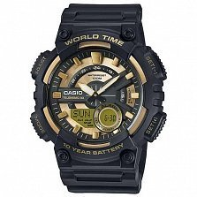 Часы наручные Casio AEQ-110BW-9AVEF