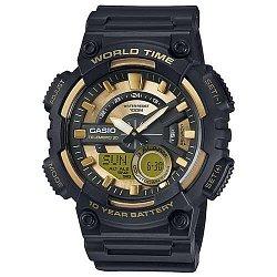 Часы наручные Casio AEQ-110BW-9AVEF 000085130