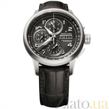Часы Maurice Lacroix коллекции Masterchrono MLX--MP6348-SS001-32E