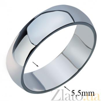 Золотое обручальное кольцо Весенняя любовь 000044631
