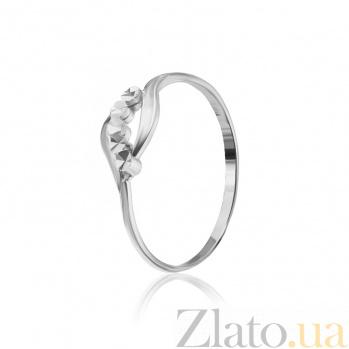 Кольцо из серебра Даяна 000025849
