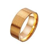 Золотое обручальное кольцо Супружеское счастье