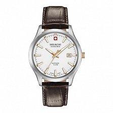 Часы наручные Swiss Military-Hanowa 06-4303.04.001.09