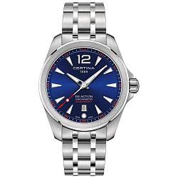 Часы наручные Certina C032.851.11.047.00