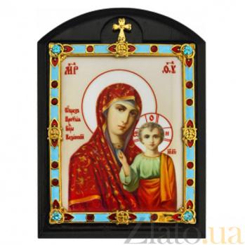 Автомобильная икона Божья Матерь Казанская 2.79.0045р
