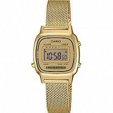 Часы наручные Casio LA670WEMY-9EF