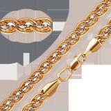 Золотая цепь Джиневра