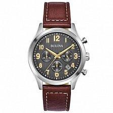 Часы наручные Bulova 96B301