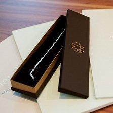 Брендовая упаковка Zlato размерами 55х220мм
