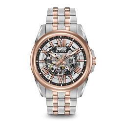 Часы наручные Bulova 98A166