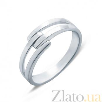 Серебряное кольцо Диус AQA--S114560030