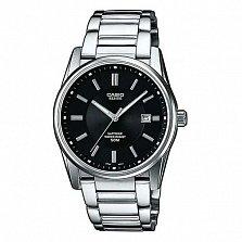 Часы наручные Casio BEM-111D-1AVEF