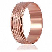 Позолоченное серебряное кольцо Иллинойс