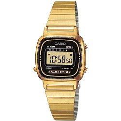 Часы наручные Casio LA670WEGA-1EF