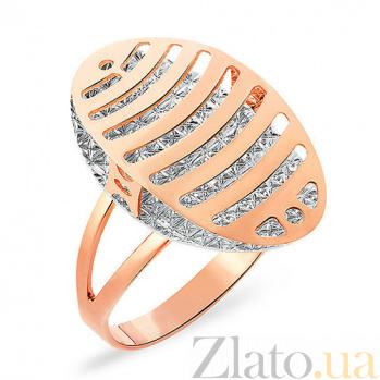 Золотой перстень Рита SUF--153477