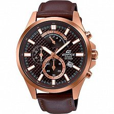 Часы наручные Casio Edifice EFV-530GL-5AVUEF