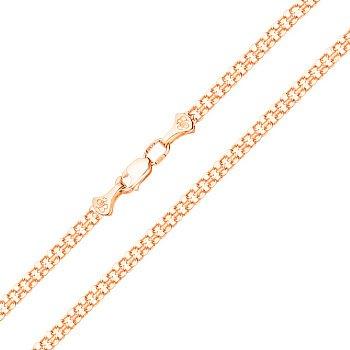 Цепь из красного золота 000113507