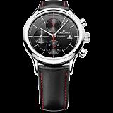 Часы Maurice Lacroix коллекции Les Classiques Chronographe
