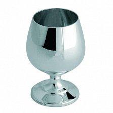 Серебряный бокал для коньяка Korpus, 50мл