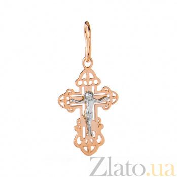 Крест Молитва SUF--501511