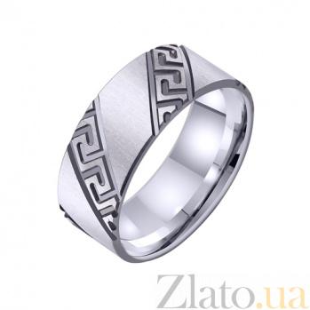 Золотое обручальное кольцо Стелла TRF--421484