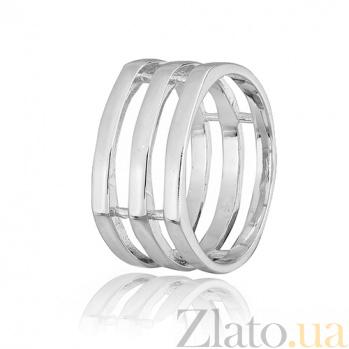 Серебряное кольцо Амалия 000028002