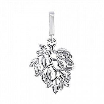 Срібний шарм 000139984