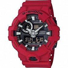 Часы наручные Casio G-shock GA-700-4AER
