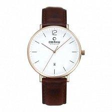 Часы наручные Obaku V181GDVWRN