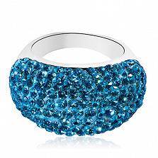 Серебряное кольцо Эльба