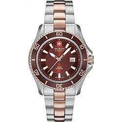 Часы наручные Swiss Military-Hanowa 06-7296.12.005 000086878