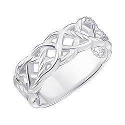 Серебряное кольцо 000148566