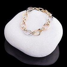 Золотой браслет Дориана